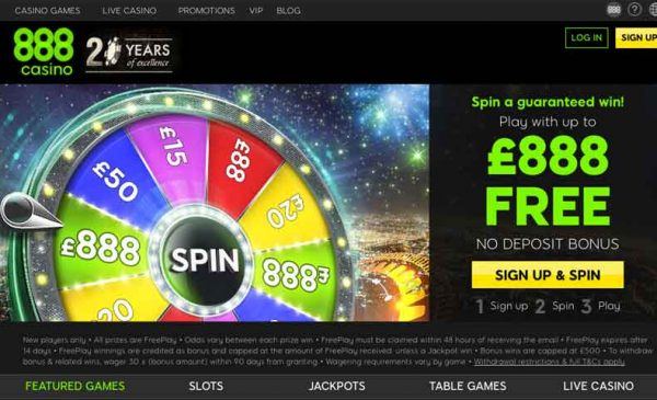 no deposit sign up bonus online casino book wheel
