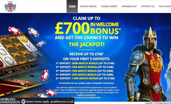 Uk casino club free spins