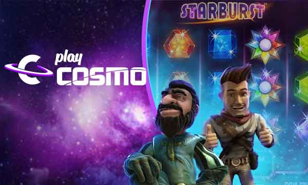 playcosmo casino free spins
